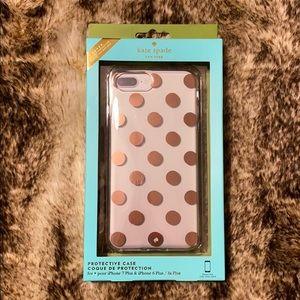 Kate Spade iPhone 8 Plus/7 Plus Case
